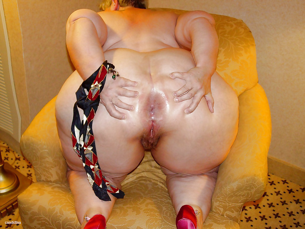 Family amateur swingers party