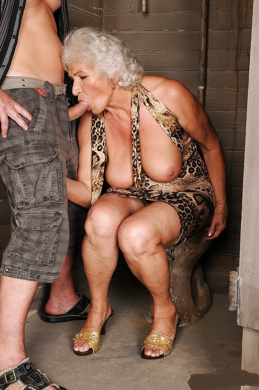 Эротические бабули дофига стоет