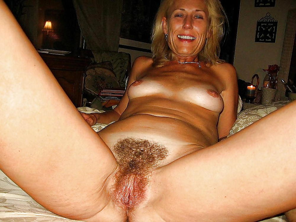 Join. Beautiful hairy classy blonde milf thumbs consider, that