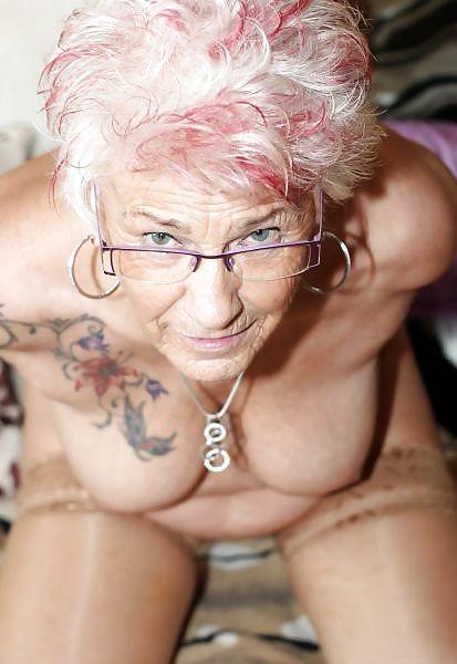 Mature Grannies Galleries 85