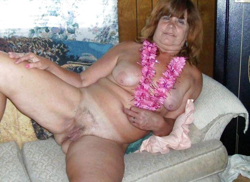 бабушек фото отъёбаных