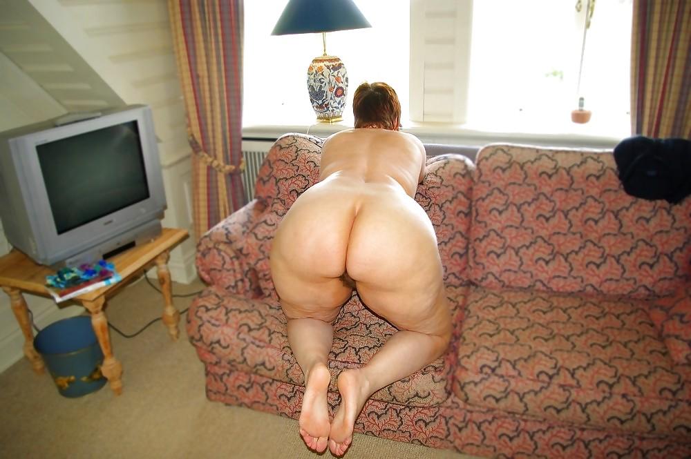 толстых огромными жопами мамаш с порно