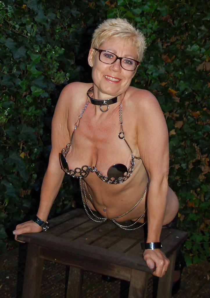 Granny Slave 31
