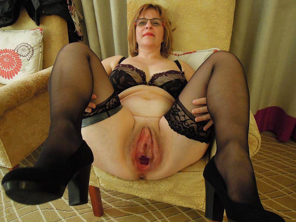 Порно зрелие тьотки