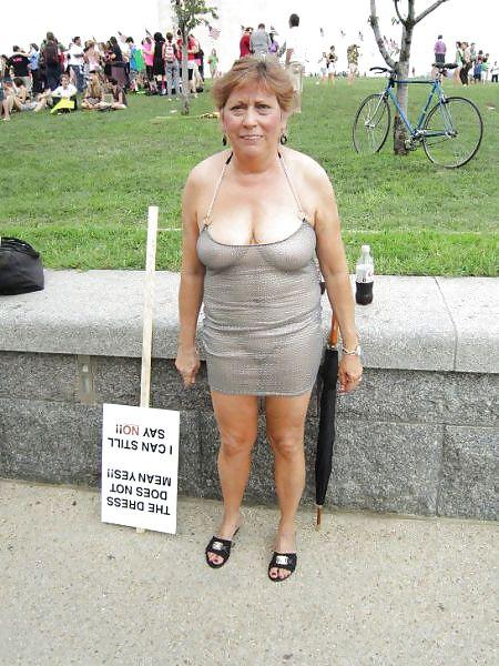 Amateur wife nylon panty